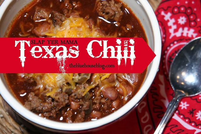 texas style chili soup pinterest recipes and
