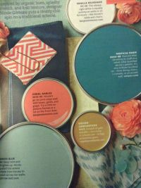 1000+ ideas about Coral Color Schemes on Pinterest | Coral ...
