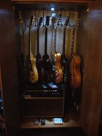 How To Make Your Own Bass Cabinet - WoodWorking Projects ...