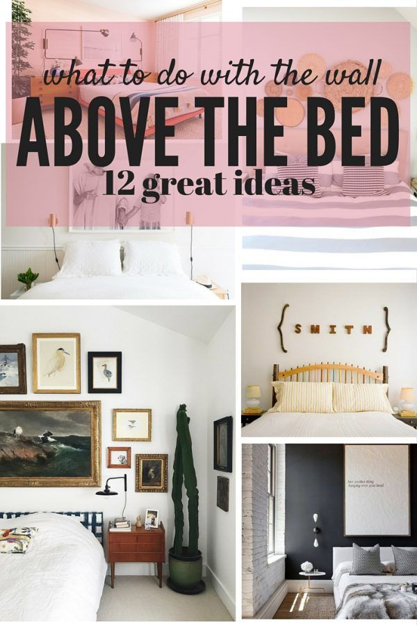 25 best ideas about Art Above Bed on Pinterest  Bedding