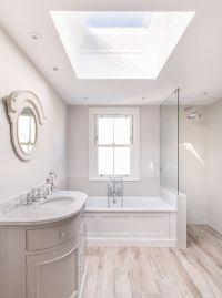 17 Best ideas about Modern White Bathroom on Pinterest ...