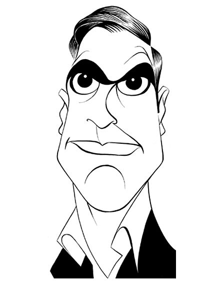 1000+ images about Caricatura on Pinterest