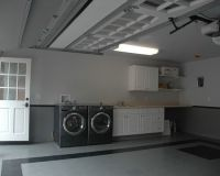 Laundry Room In Garage Design, Pictures, Remodel, Decor ...