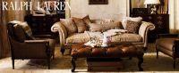 Ralph Lauren Living Room Furniture | FURNITURE | Pinterest ...