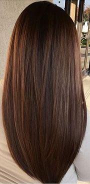 ideas brunette hair
