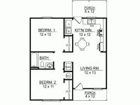 Small 2 Story House Plans 17 Best 1000 Ideas About Two