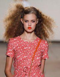 25+ best Teased curls ideas on Pinterest | Poof hairstyles ...