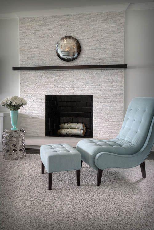 Fireplace  1st  PATRICK WIDING CUSTOM HOMES INC WITH
