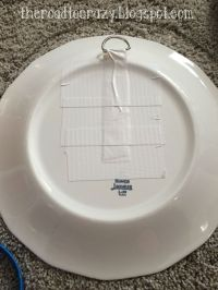 25+ best ideas about Plate hangers on Pinterest