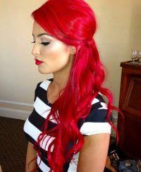 Eva Marie red hair   :::Red Hair:::   Pinterest ...