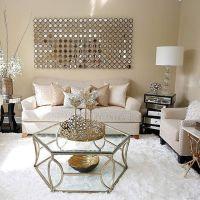 The 25+ best Glamorous living rooms ideas on Pinterest ...