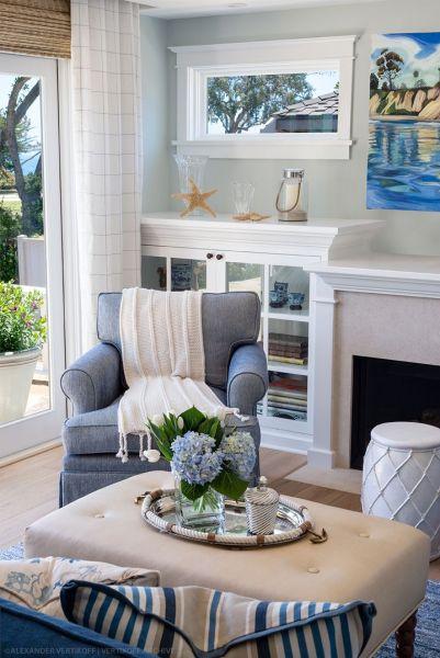 pinterest small living room Best 25+ Coastal living rooms ideas on Pinterest