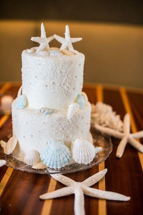Best 25 Starfish cake ideas on Pinterest  Mermaid cakes