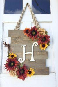 25+ Best Ideas about Sunflower Crafts on Pinterest ...