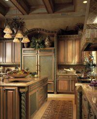 25+ best ideas about Tuscan Kitchen Design on Pinterest ...