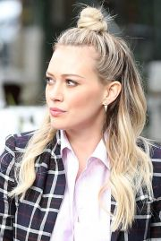hilary duff makeup ideas