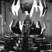 Darth Vader meditation chamber 01