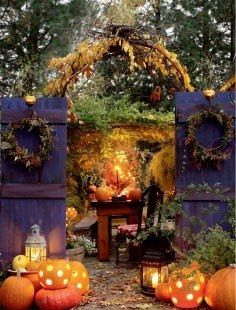 270 Best Images About Magical Gardens For All Seasons On Pinterest