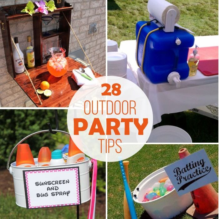 13 Best Party Ideas Images On Pinterest