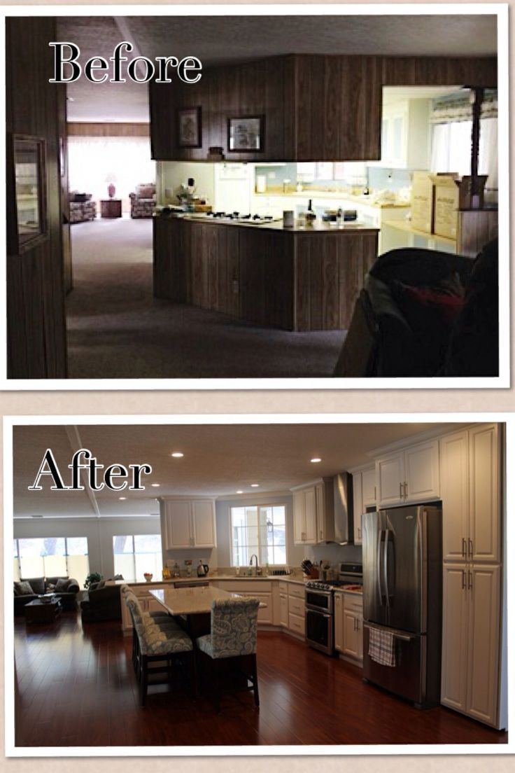 Best 25 Mobile Home Remodeling Ideas On Pinterest Mobile Home