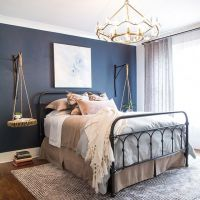 25+ best ideas about Navy bedrooms on Pinterest | Navy ...