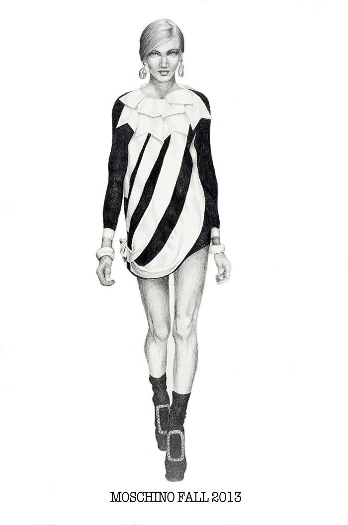 303 best images about Fashion illustration on Pinterest