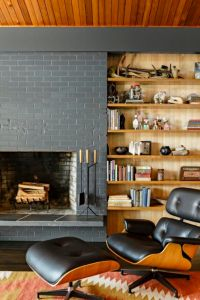 Best 20+ Midcentury Fireplaces ideas on Pinterest