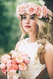 ideas flower crowns