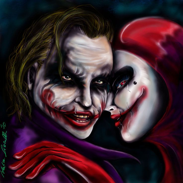 Awesome Quotes Wallpaper Groucho Marx Joker And Harley Quinn Love Mad Love Pinterest