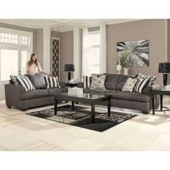 Memory Foam Sleeper Sofa Mattress Queen Leather Sofas Canada Manufacturers 17 Best Ideas About Charcoal Living Rooms On Pinterest ...