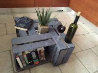 25+ best ideas about Wooden Crate Coffee Table on ...