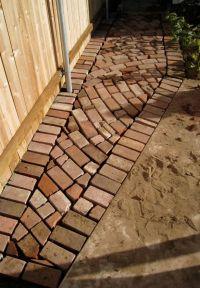 25+ best ideas about Old Bricks on Pinterest | Brick path ...