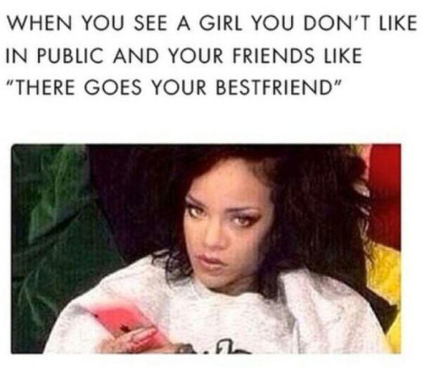 Best 10 Rihanna meme ideas on Pinterest Rihanna facts