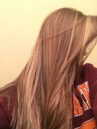 17 migliori idee su Butterscotch Hair Color su Pinterest ...