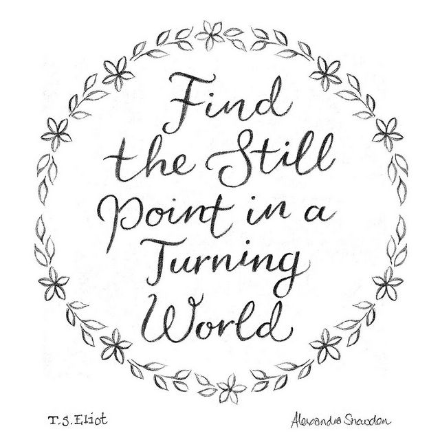 Trying T S Eliot Quotes. QuotesGram