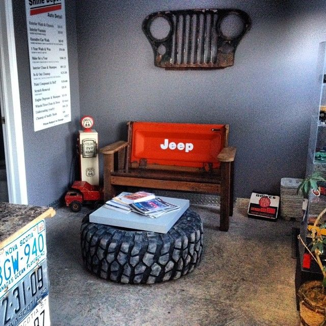 25 best ideas about Tailgate bench on Pinterest  Ford car parts Mancave ideas and Man cave store