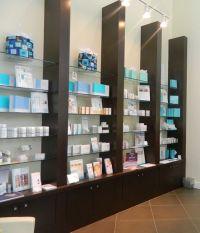 1000+ images about Salon Retail Shelving on Pinterest ...