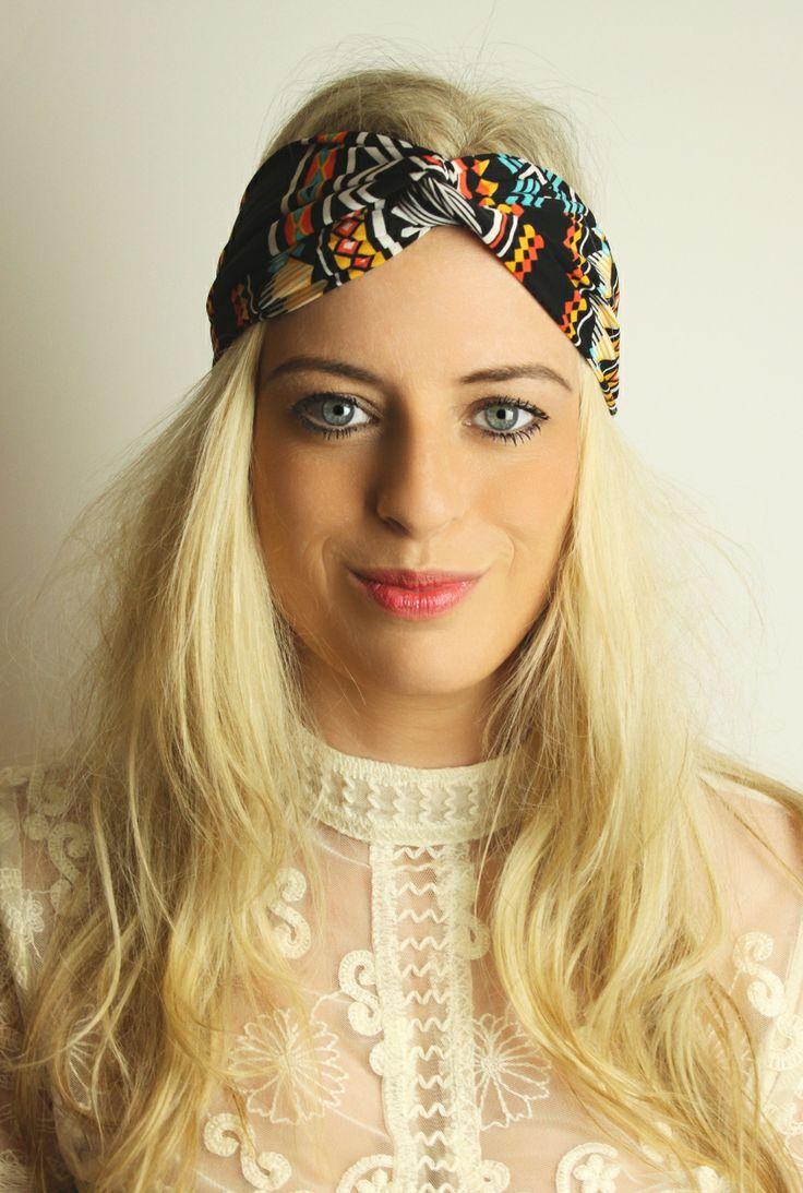 Die Besten 20 Hippie Haarband Ideen Auf Pinterest