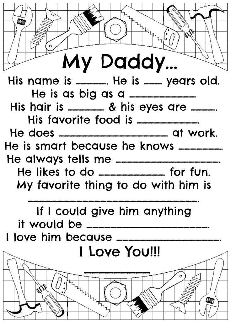 130 best images about Preschool Father's Day Crafts on