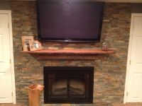 1000+ images about fireplace ideas on Pinterest | Slate ...