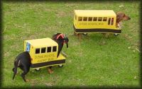 17 Best images about School Bus Halloween on Pinterest ...