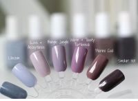 25+ best ideas about Winter nail colors on Pinterest ...