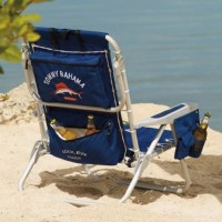 Tommy Bahama Backpack Chair. I miss my TB beach chair ...