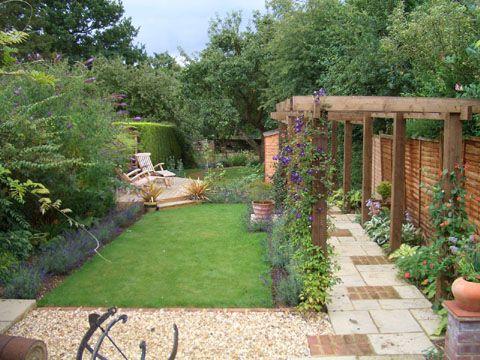 The 25 Best Garden Ideas Uk On Pinterest Formal Gardens House
