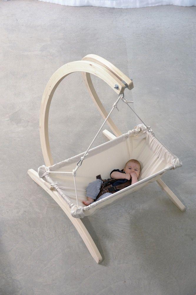 17 Best ideas about Baby Hammock on Pinterest
