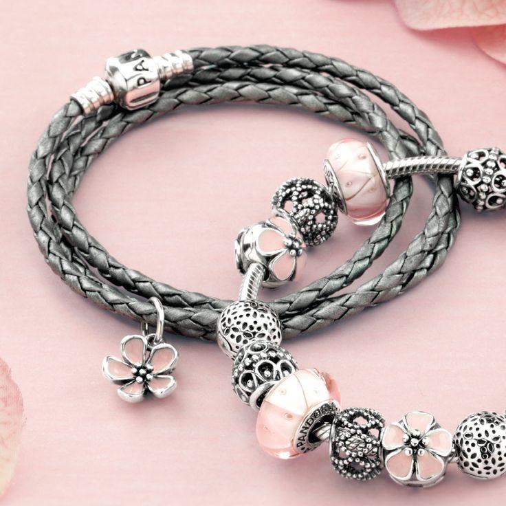 17 Best ideas about Pandora Bracelets on Pinterest  Pandora Jewelry bracelets and Pandora jewelry