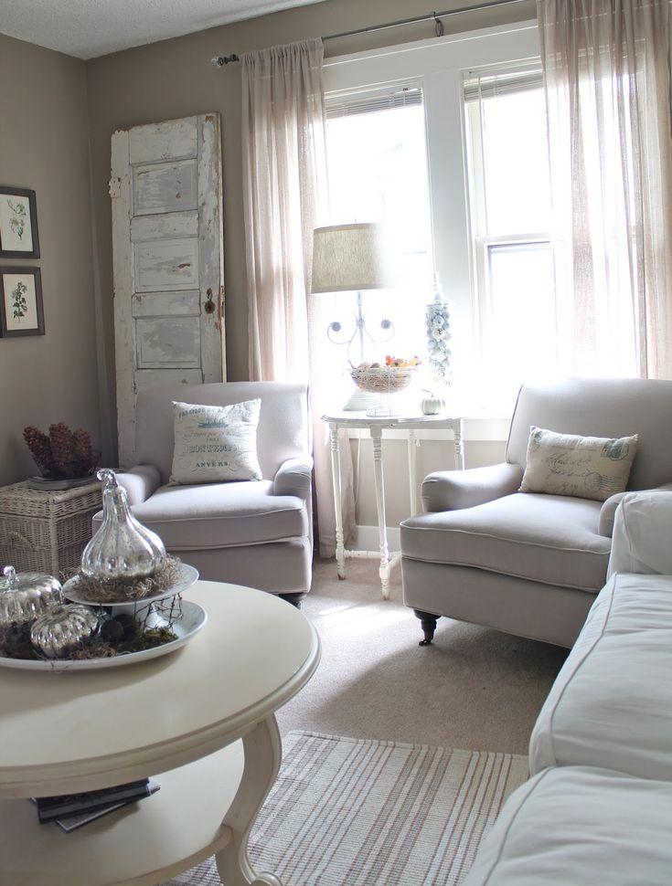 1000+ ideas about Living Room Vintage on Pinterest