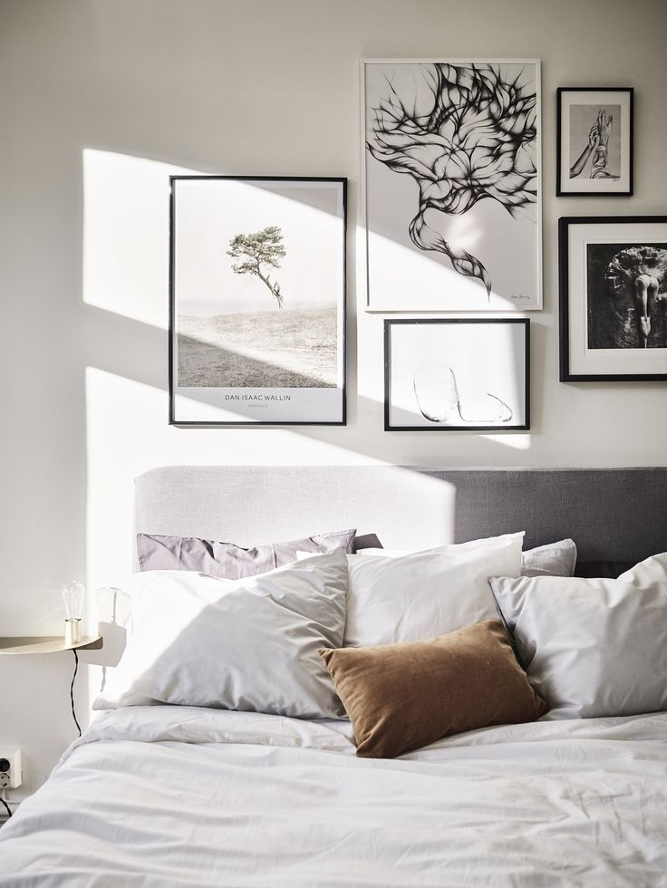 17 Best ideas about Off White Bedrooms on Pinterest Off