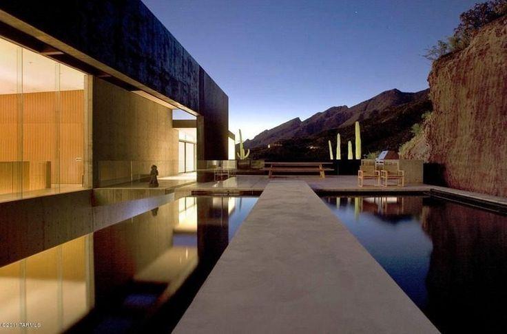 Rick Joy Architect Tucson Rick Joy Architecture Tucson