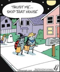 Off the Mark Comic Strip, October 31, 2015 on GoComics.com ...